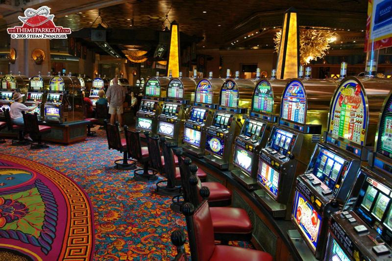 Gambling In The Bahamas