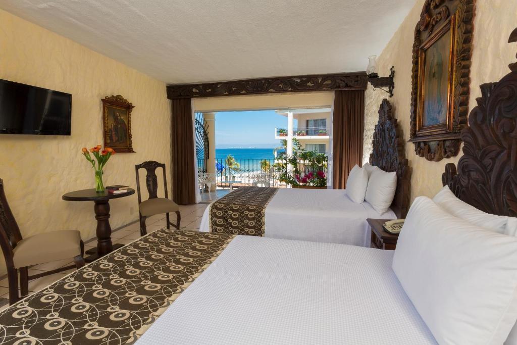 Hotel Playa Los Arcos Puerto Vallarta