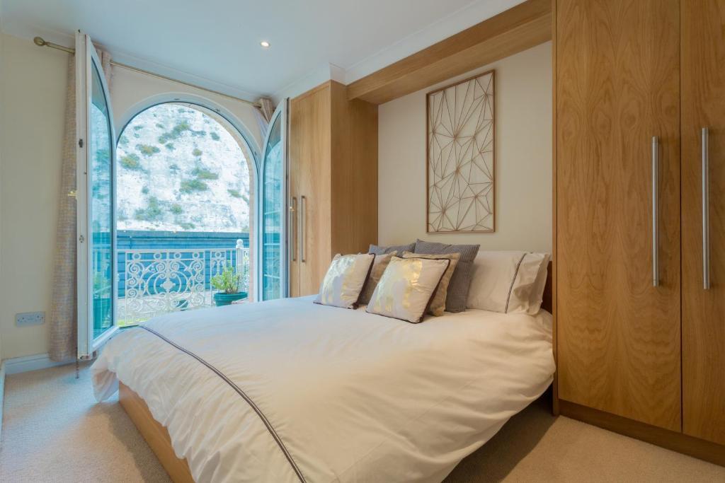 Apartment Birch At Brighton Marina Brighton Hove Uk