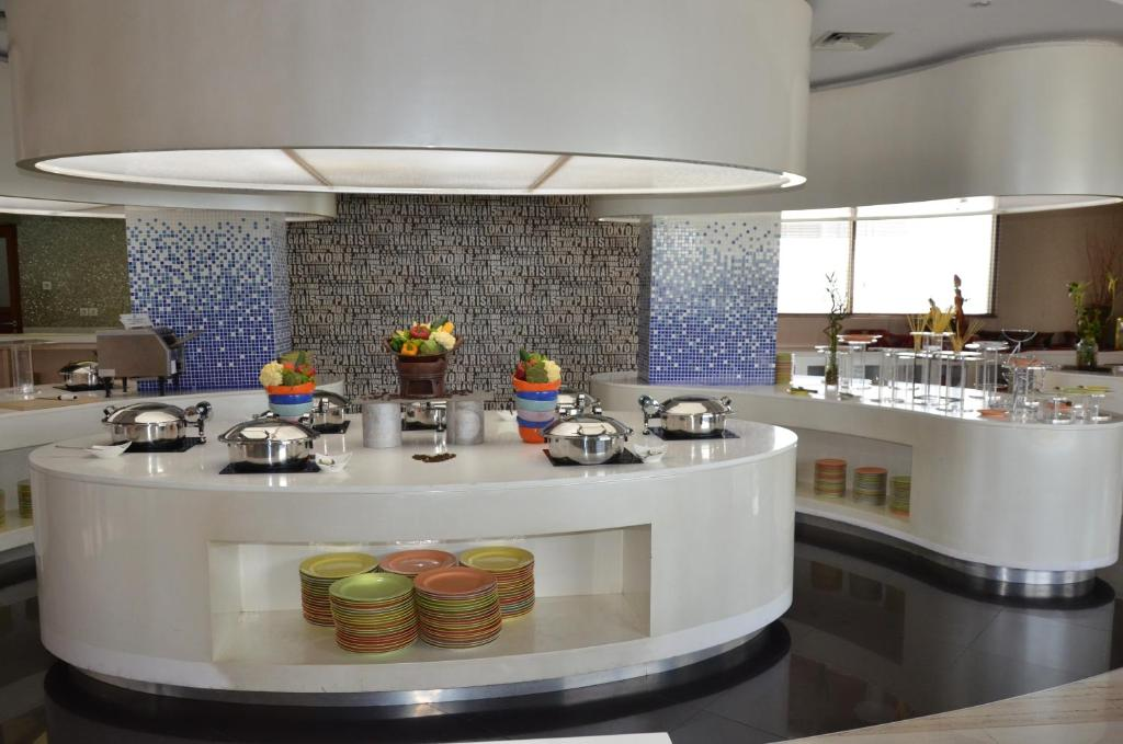 Hotel Ibis Styles Jakarta Airport Tangerang Indonesia