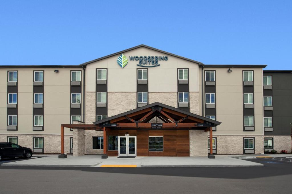 Hotel WoodSpring Suites Tampa Brandon, FL - Booking com