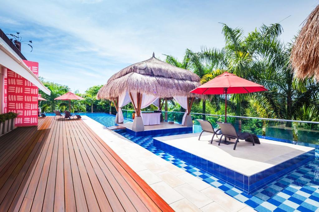 Resort Decameron Barú All Inclusive