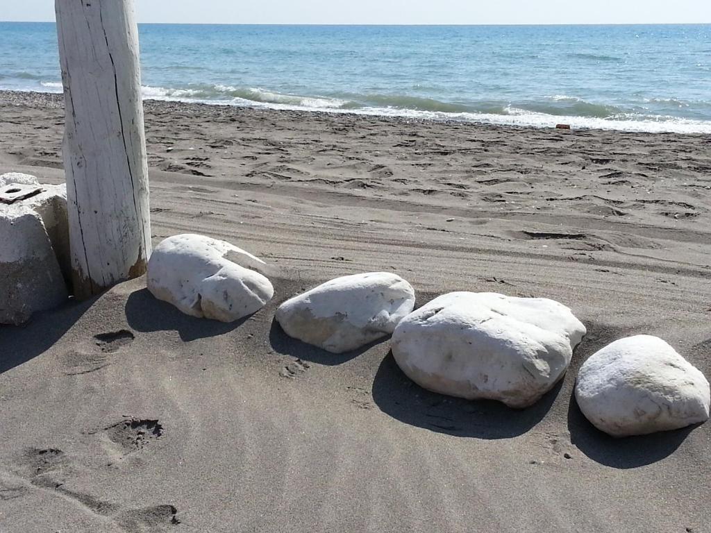 Ferienwohnung in direkter Strandnähe, Torrox Costa – Precios ...