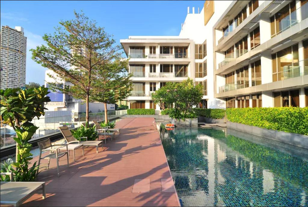 Benefits Some of the Serviced Apartments in Singapore