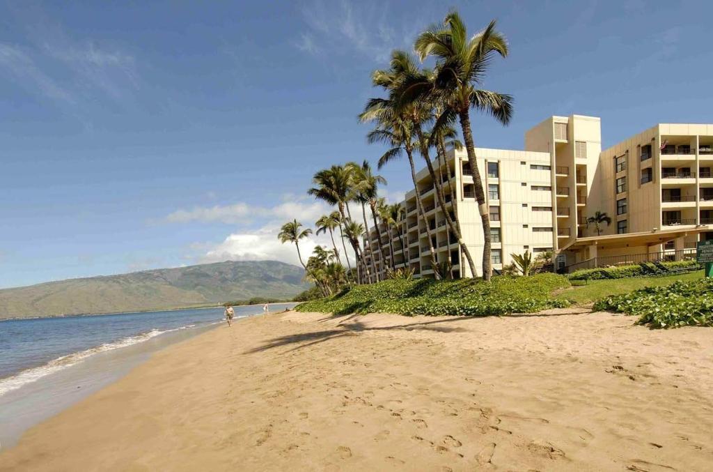 Sugar Beach Resort Kihei Hi Booking