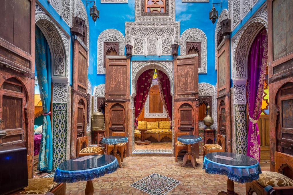 Riad Hiba, Meknes – Nove cijene za 2020.