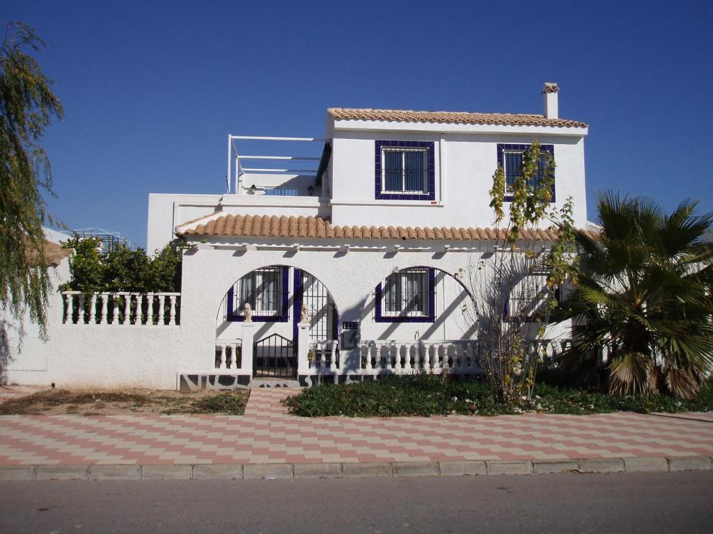 Villa CASA 1227 (Spanje Los Alcázares) - Booking.com