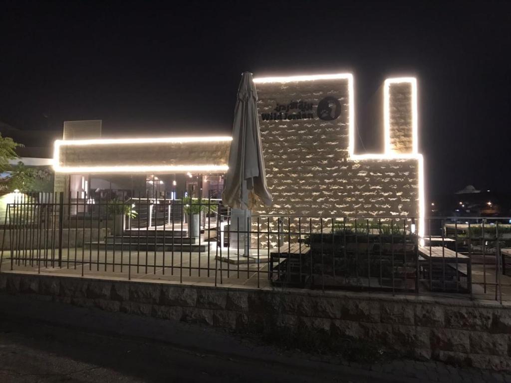 cała kolekcja ogromny zapas przedstawianie Lodge Wild Jordan center, Amman, Jordan - Booking.com