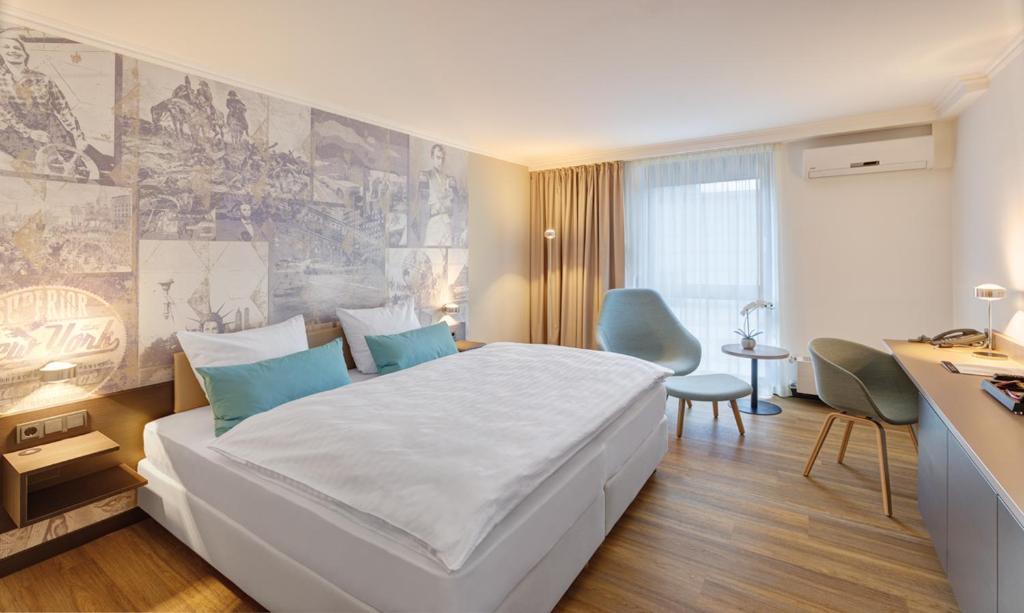 Aquis Grana City Hotel Aachen Germany Booking Com