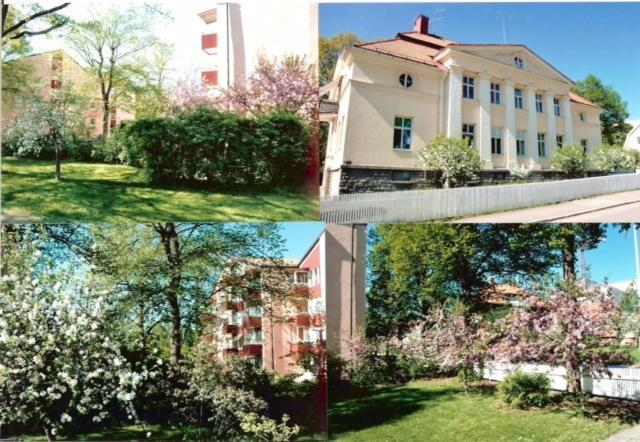 Falun Park View Apartments Ruotsi Falun Booking Com