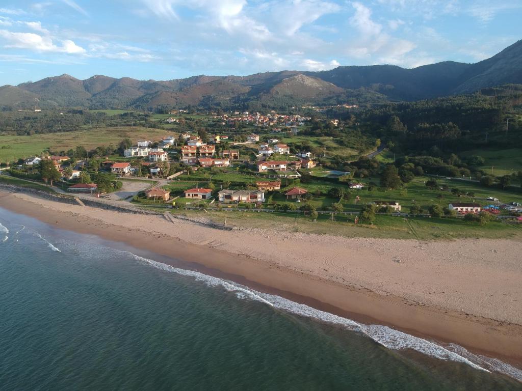 Casa de vacaciones Brisas del Mar (España Caravia) - Booking.com