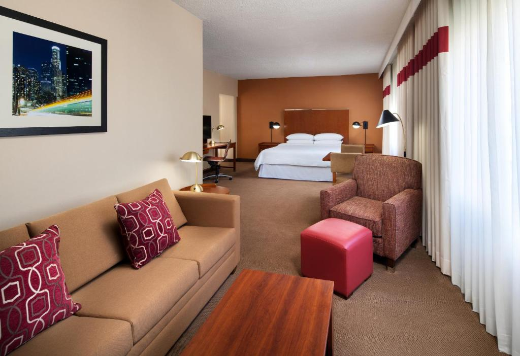 Hotel Four Points by Sheraton Los Angeles International
