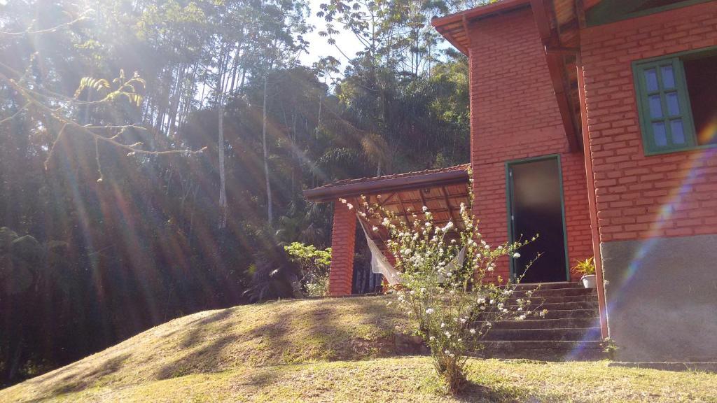 Sítio Terra Surya-Casa das Agaves, Lumiar (fotos e ...