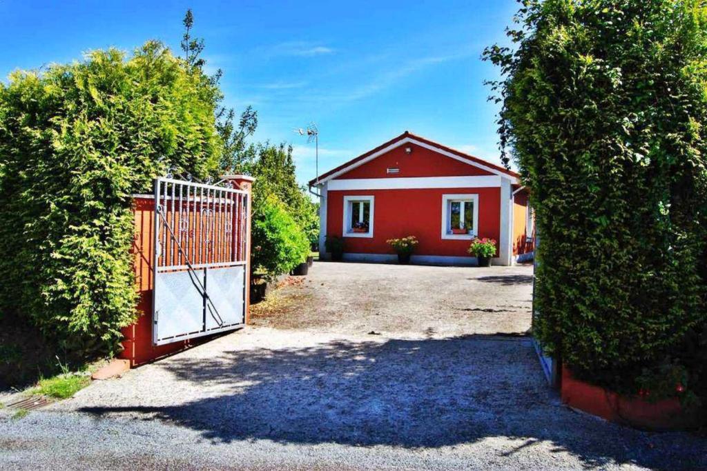 Vakantiehuis Casa Finca Patelo (Spanje Bergondo) - Booking.com