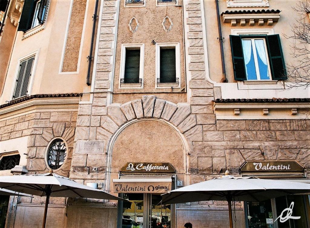 Apartment La Casa del Pittore, Rome, Italy - Booking.com