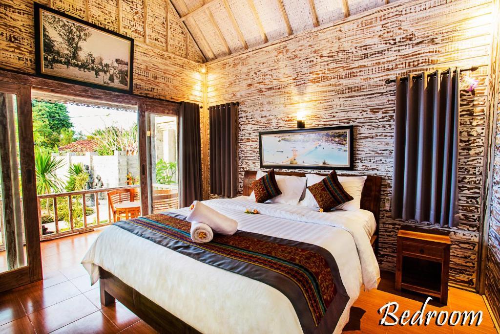 Cool 221 Homestay Nusa Lembongan Indonesia Booking Com Download Free Architecture Designs Scobabritishbridgeorg