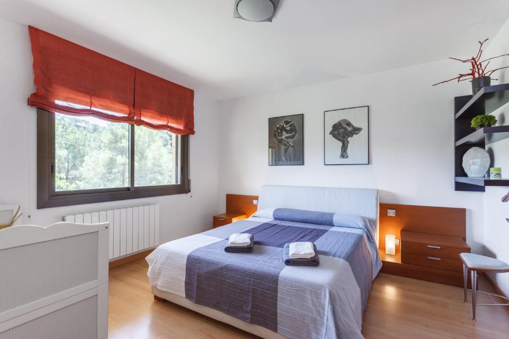 HHBCN Casa la Corbera, Corbera de Llobregat (con fotos y ...