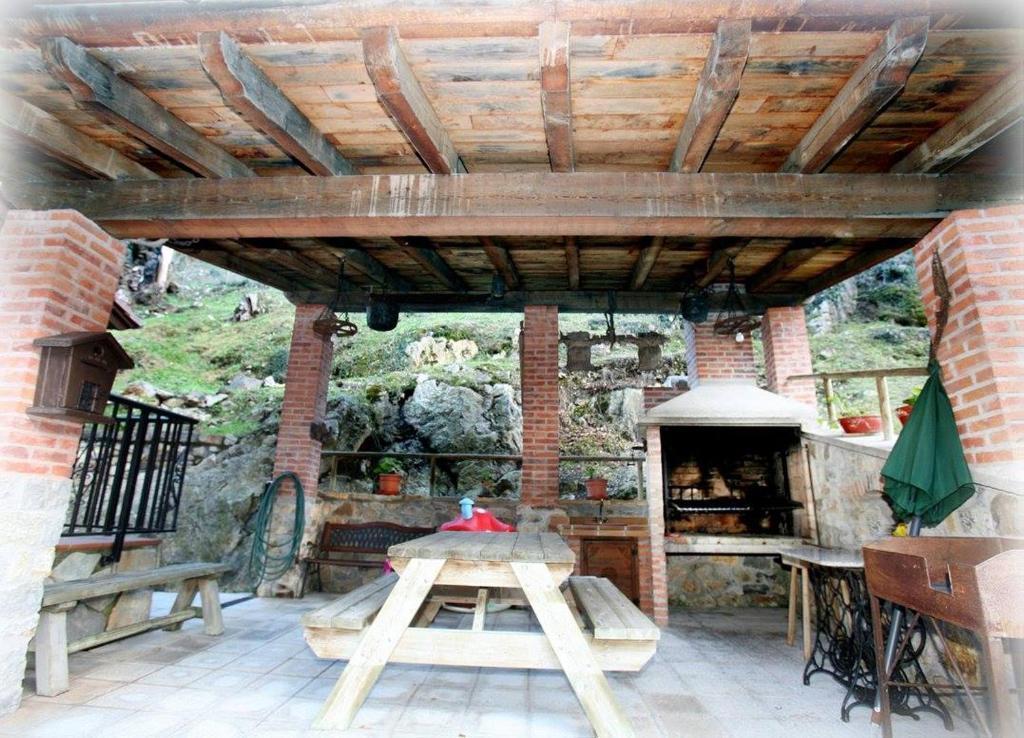 Villa Garcia, Corigos (con fotos y opiniones) | Booking.com