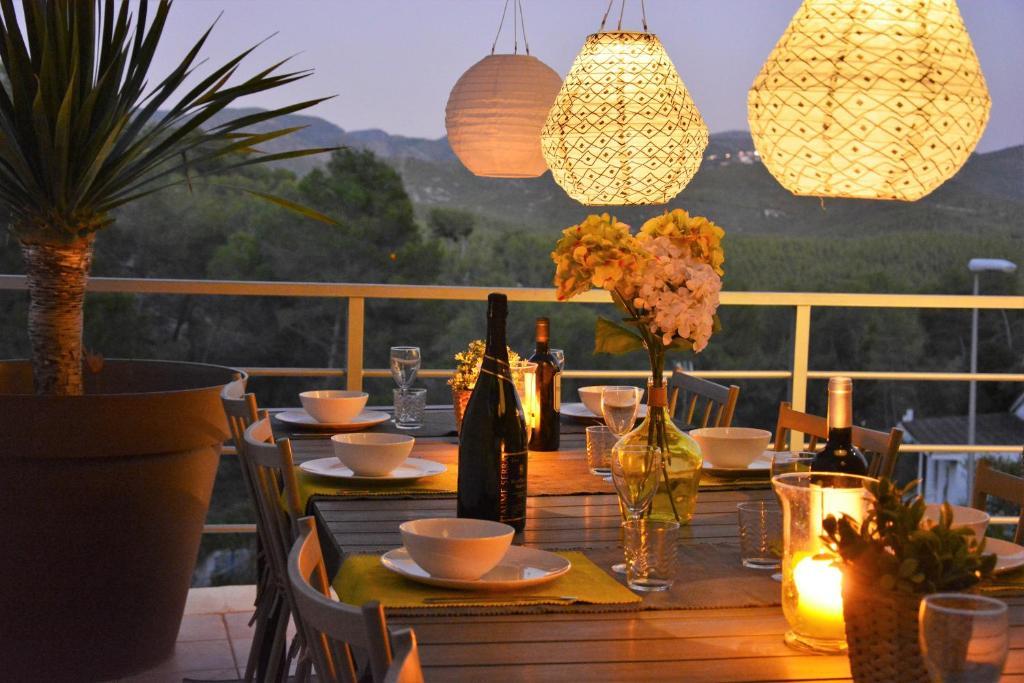 Villa Sitges Arhat (España Sant Pere de Ribes) - Booking.com