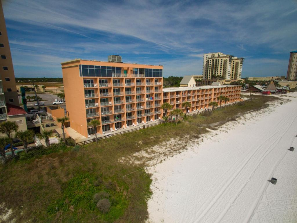 Panama City Beach Hotels >> Seahaven Beach Hotel Panama City Beach Fl Booking Com