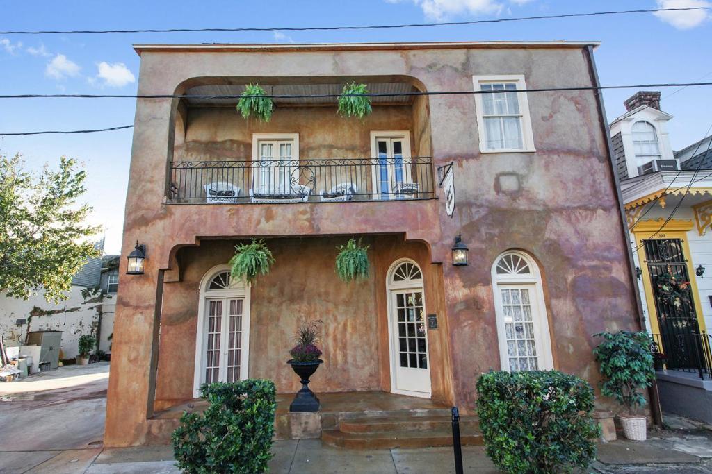 New Orleans Guest House, LA - Booking com