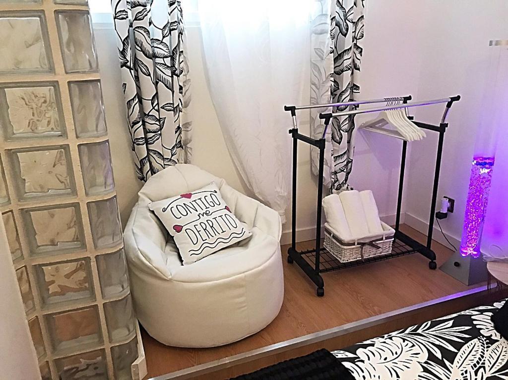 Appartement Gifsa Sanse Low Cost (Spanje San Sebastián de ...