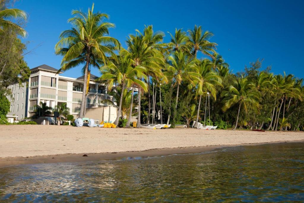 Resort Island Views Palm Cove Australia Booking Com