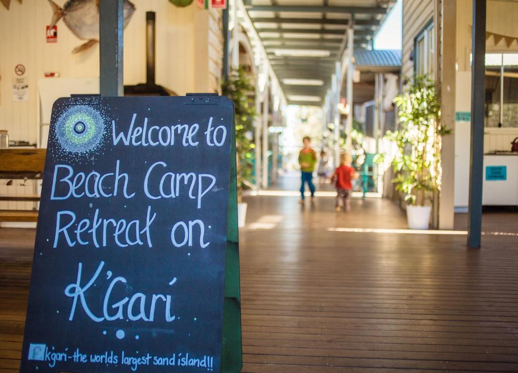 The Beachcamp Eco Retreat, Fraser Island – Updated 2019 Prices
