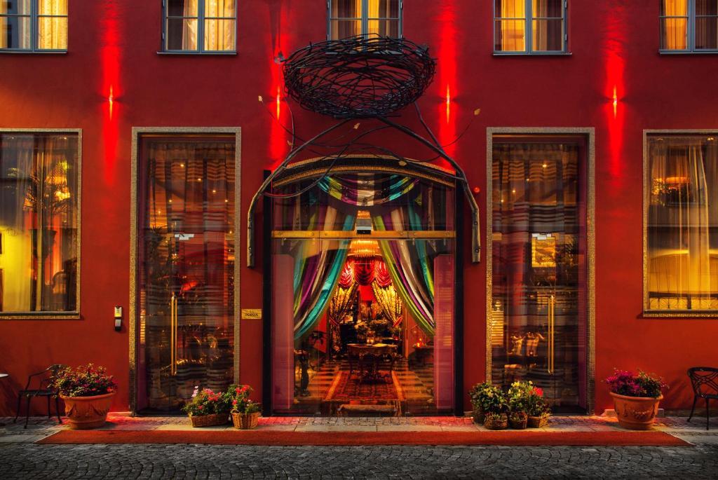 Dorsia Hotel Restaurant Gothenburg Sweden Booking Com
