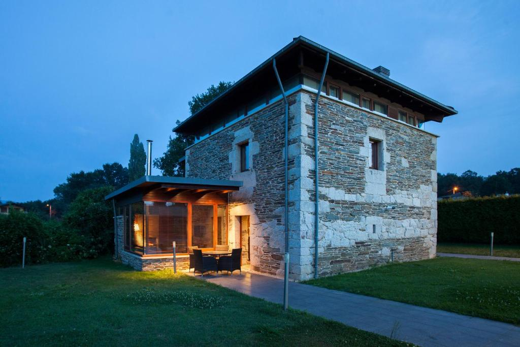 Casa Do Bosque, Sarria (con fotos y comentarios) | Booking.com