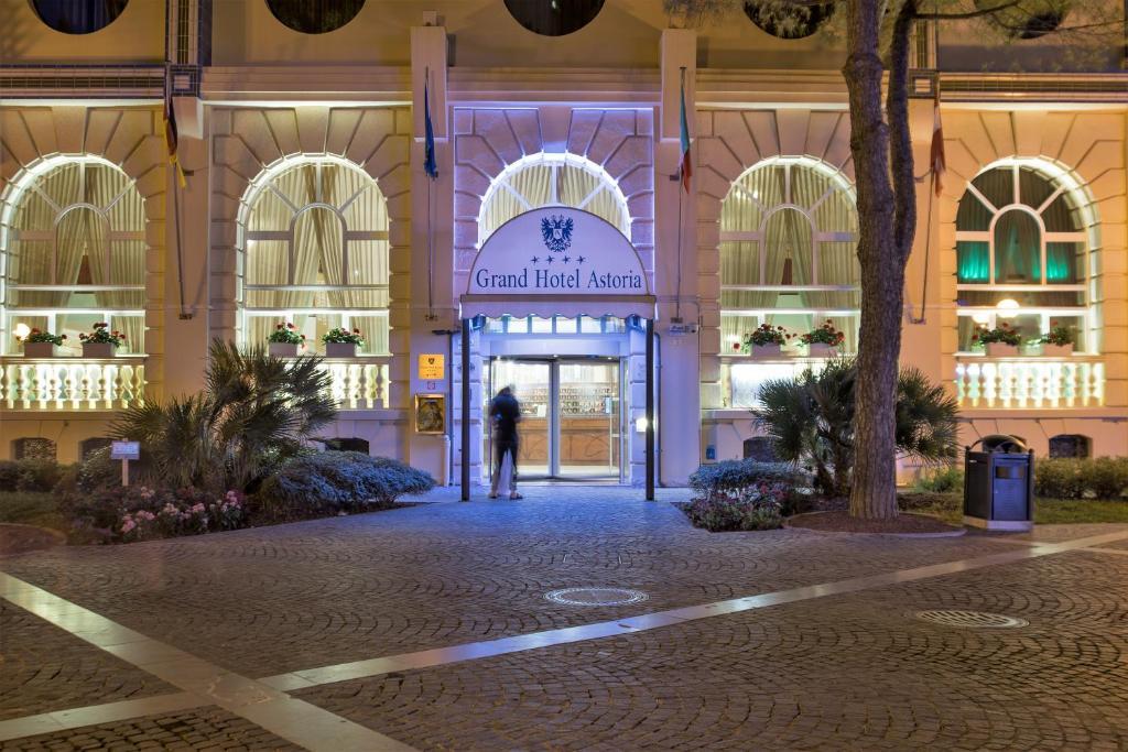 Grand Hotel Astoria, Grado – Prezzi aggiornati per il 2019