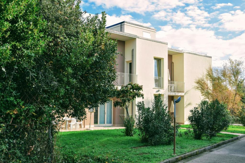 Residence San Rossore