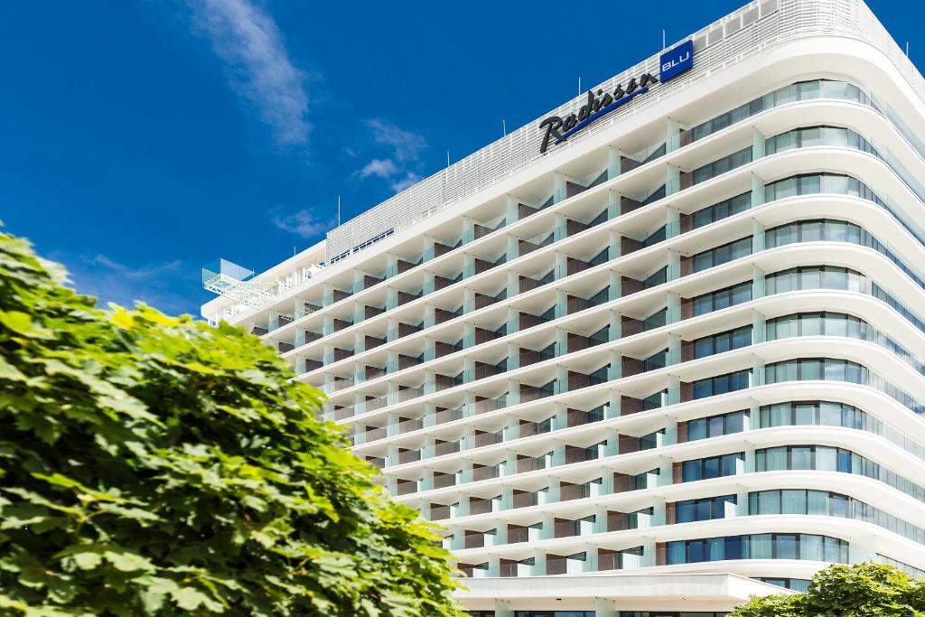 Radisson Blu Resort Swinoujscie świnoujście Aktualne Ceny