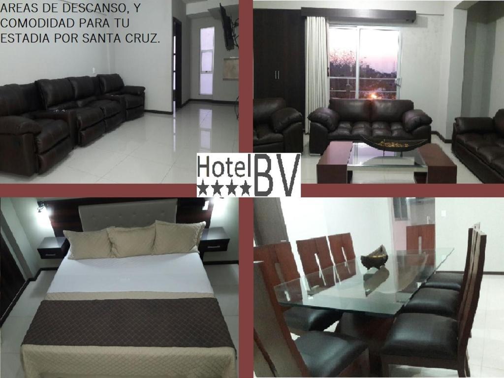 Hotel Bv Santa Cruz De La Sierra Bolivia Bookingcom
