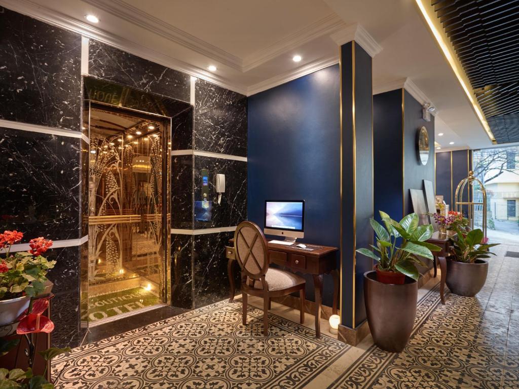 Eden Boutique Hotel Sapa
