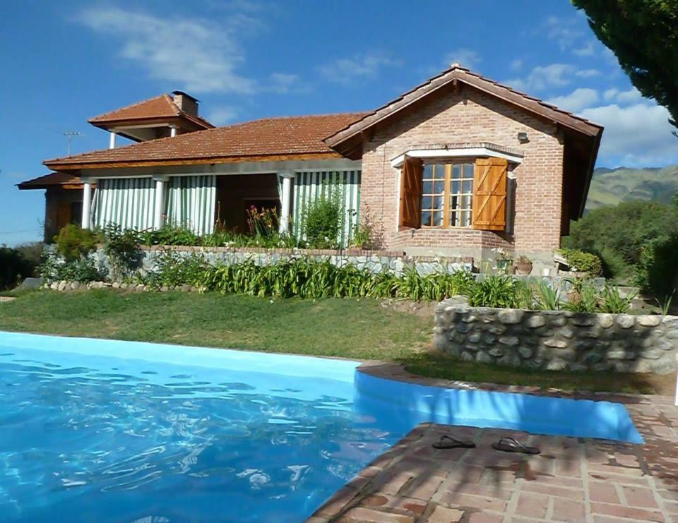 Vacation Home El Mirador de San Javier, Argentina - Booking.com