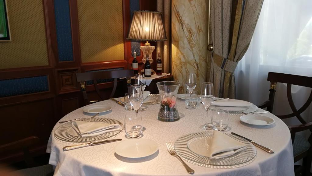 Borgo Palace Hotel