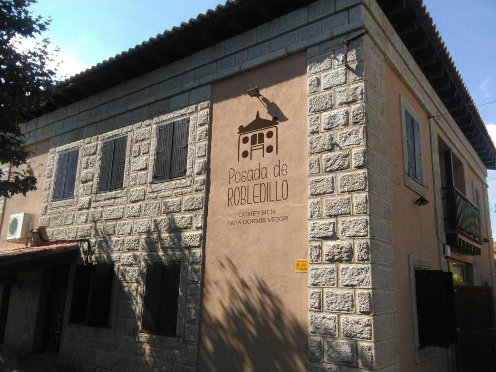 Hotel Posada de robledillo (Espanha Robledillo de la Jara ...