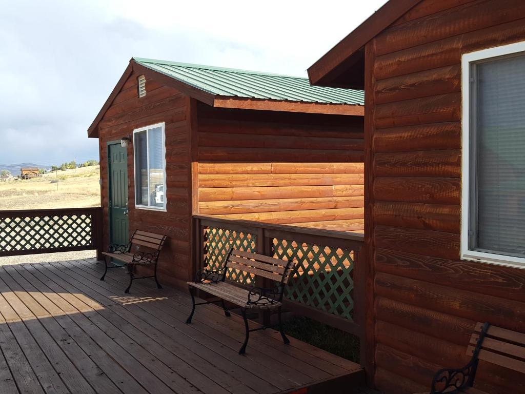 Apartment Wild Skies Cabin Rentals In Craig Co Booking Com