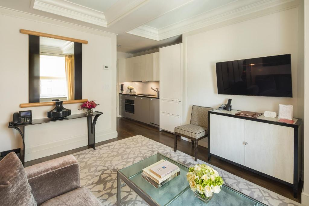 The Mark New York, New York – Updated 2019 Prices