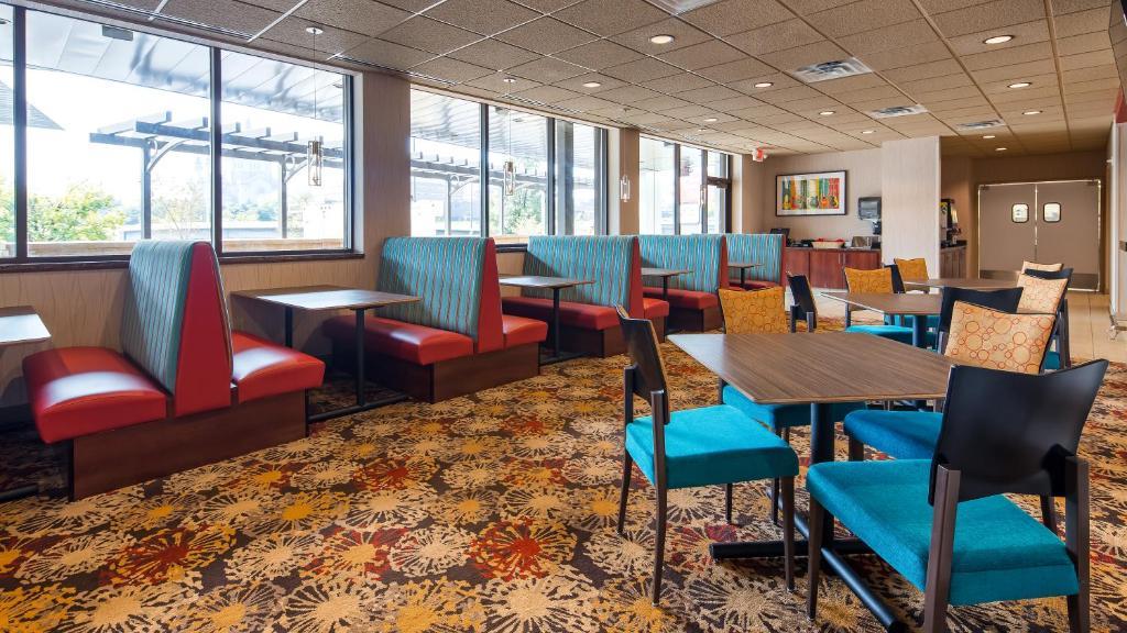 Hotel Best Western Plus Capitol Ridge Saint Paul Mn