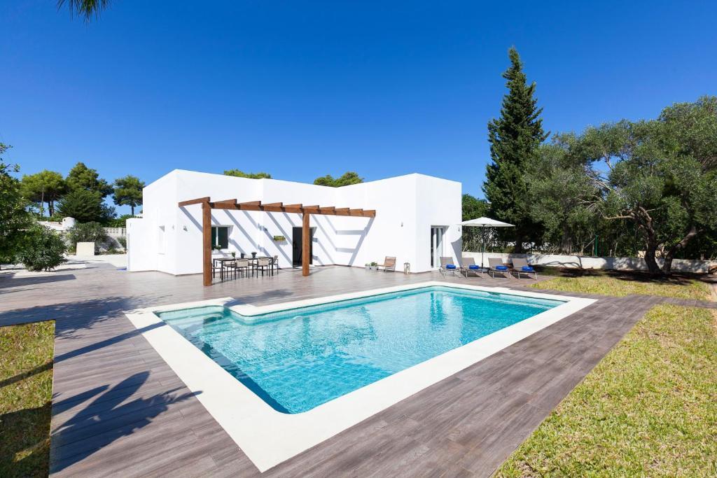 Villa Agua Verde (Spanje Jávea) - Booking.com