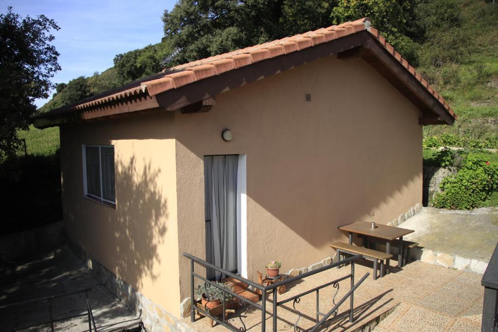 Casa o chalet Mar Y Monte House (España Sanfuentes ...