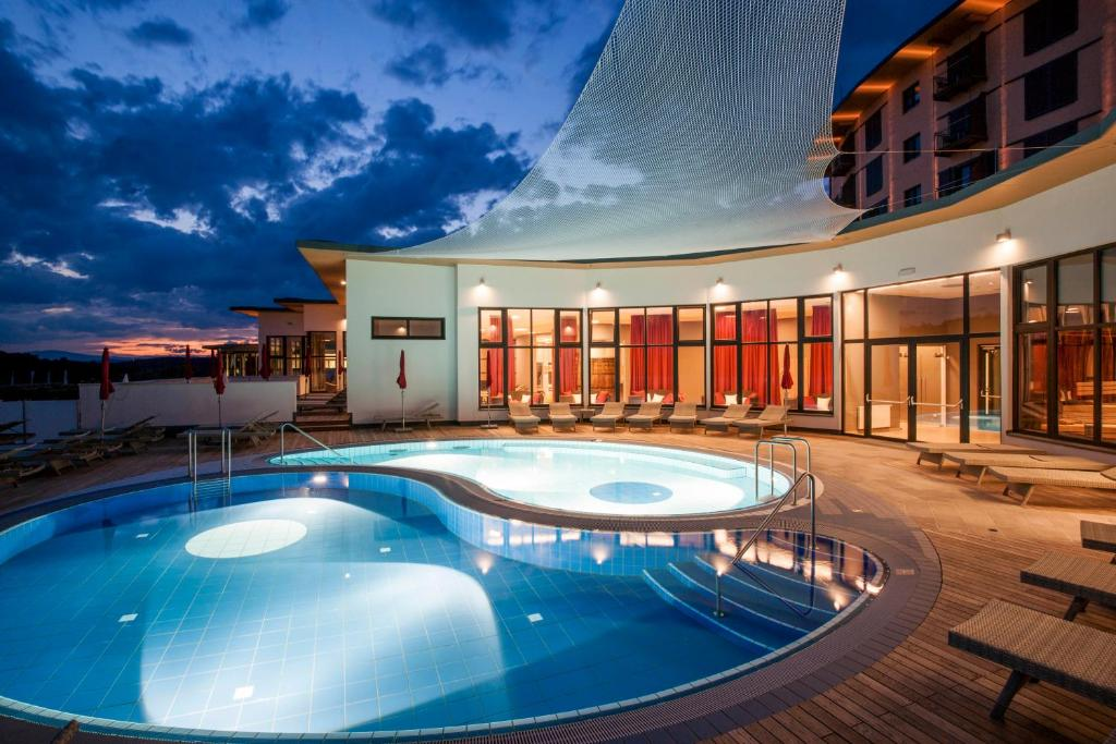 Offizielle Webseite - Reiters Resort Thermalbad Stegersbach