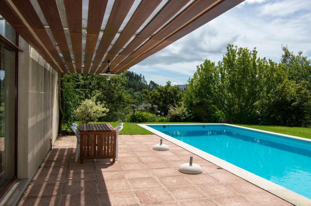 Casa de Campo Casa da Aveleira (Portugal Viana do Castelo ...