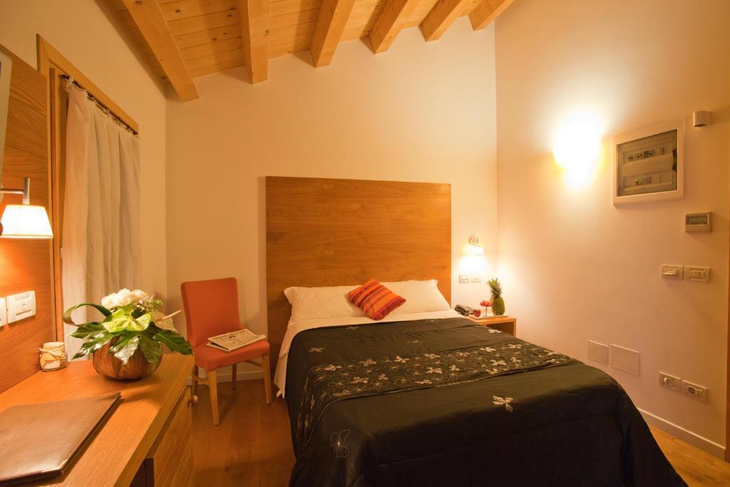 Borgo Ronchetto Relais & Gourmet