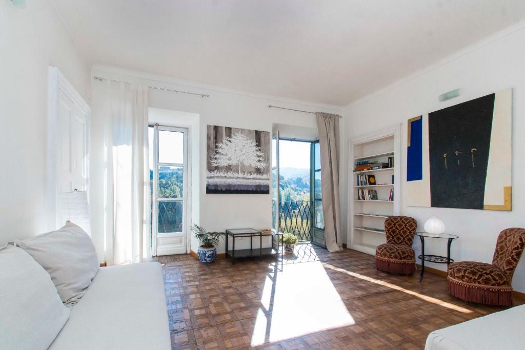 Casa vacanze Unica panoramica Location sul Po (Italia Torino ...