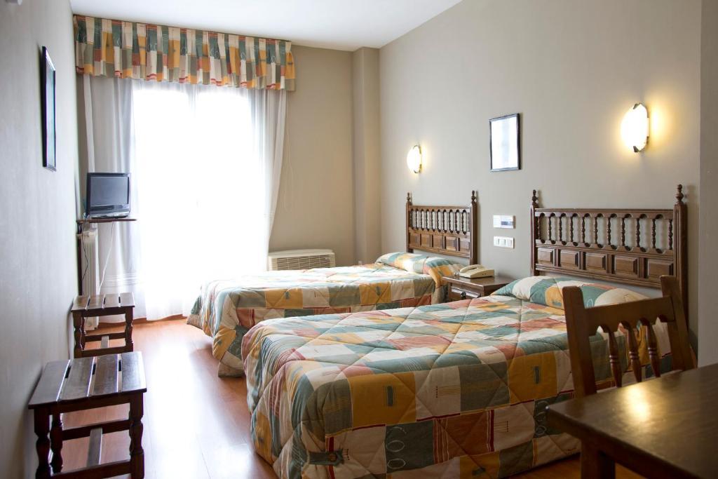 Hotel Casa Aurelia, Villaralbo – Precios actualizados 2019