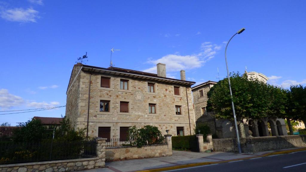Casa de campo Chez Pitu (España Nofuentes) - Booking.com