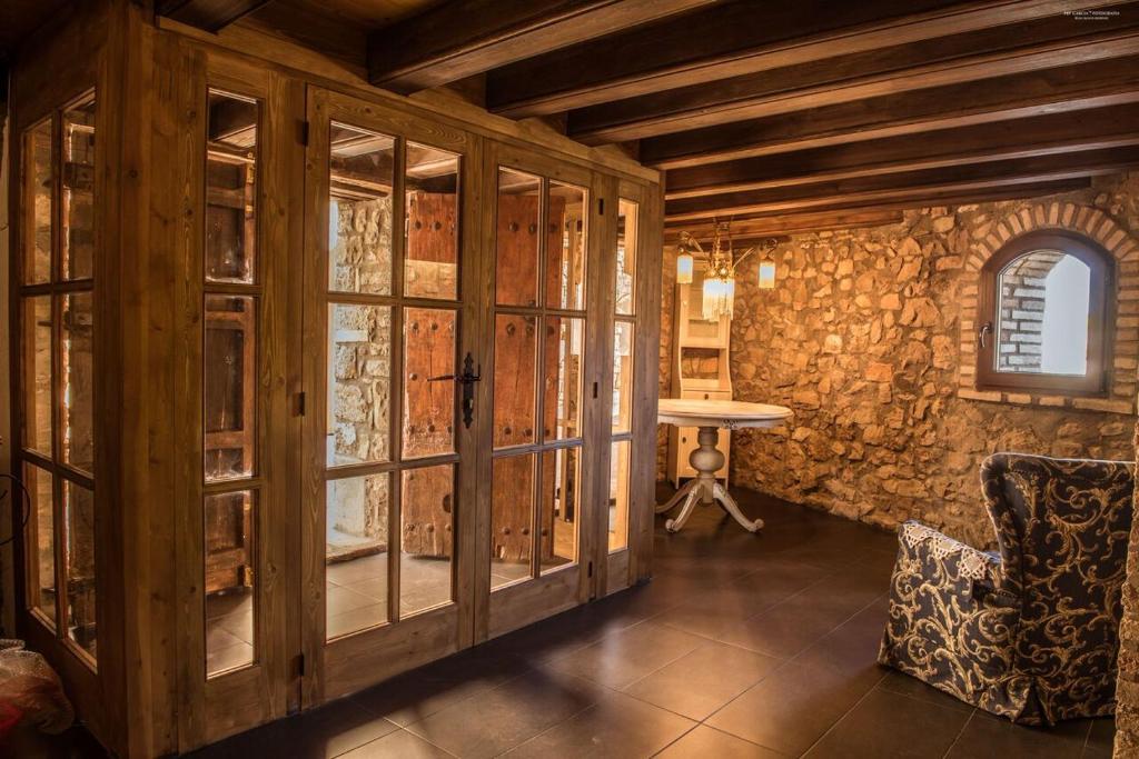 El celler de Cal Garriga, Capafons (con fotos y opiniones ...